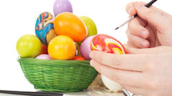 21 Inspirational Easter Crafts and