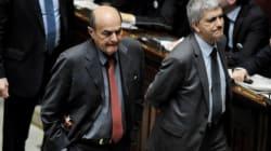 Bersani mette nel conto il passo indietro se serve a fare un governo. Domani si metterà 'a disposizione' di Napolitano. E gir...