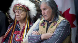 Prorogation Disrupts First Nations, UN