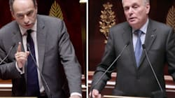 Motion de censure UMP: Copé assure, Ayrault