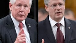 Harper, Rae Trade 'Ugly'