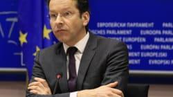 L'allarme dell'Eurogruppo su Cipro: