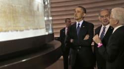 Obama joue les touristes au