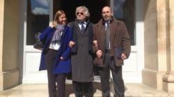 Consultazioni: delegazione M5S