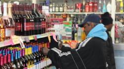 Booze In Ontario Convenience