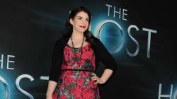 LOOK: 'Twilight' Author Reveals Dramatic New