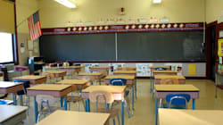 Province Announces Seven School