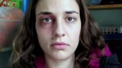 Vidéo d'une femme battue jour après jour : faut-il choquer pour devenir