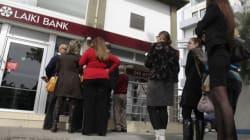 Chypre : les banques au bord du