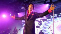 Prince's Vancouver Club Tour