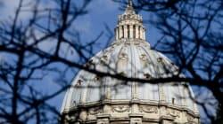 Vaticano: un uomo minaccia di gettarsi dalla Cupola di San