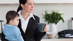 Why Hasn't the Working Mom Dialogue Evolved