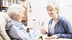 In-Home Care Can Be Simple, Comfortable and