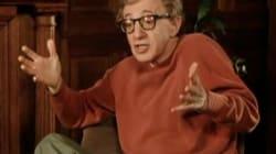 Woody Allen, elogio alla balbuzie: l'omaggio dell'HuffPost al grande attore (VIDEO,