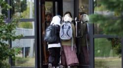 Valls et Hamon condamnent l'agression de l'adolescente voilée à