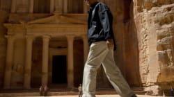 Obama a Petra: