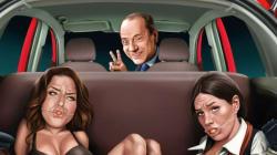 Ford s'excuse pour sa pub sexiste avec Berlusconi