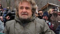 Beppe Grillo attacca Boldrini e Grasso: scelta non democratica, nominati da