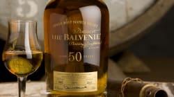 Une dernière bouteille de scotch à