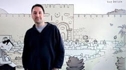 Guy Delisle sera présent au Festival BD de