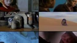 Les six Star Wars à voir... en même