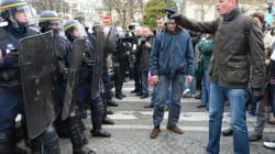 Manif pour tous : policiers débordés ou dérapages