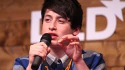 Summly: Yahoo! achète une application conçue par un adolescent