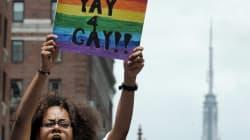 Nozze gay, in Usa per la prima volta il caso alla Corte