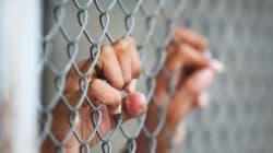5 Alberta Jails Locked