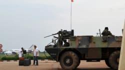 Centrafrique: des soldats français tuent deux