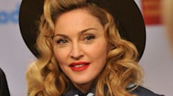 Madonna sin maquillaje no parece Madonna