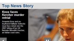 Una breaking news di nome