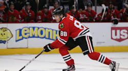 Blackhawks Star Headed To Training Camp Despite Legal
