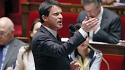 Manif pour tous: Valls s'indigne de l'expression