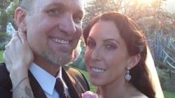 Jesse James' Wife Shows Off Wedding