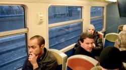 Attaque du RER D: une quinzaine