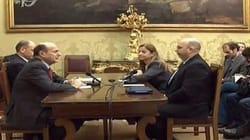 Consultazioni Bersani: oggi è il giorno dell'incontro con i grillini