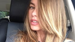 LOOK: Sofia Vergara Debuts New Hair