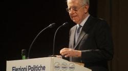 Marò: Monti interviene alla Camera dopo le dimissioni di