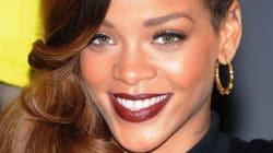 Rihanna Shouts 'F*ck Customs!' During Winnipeg