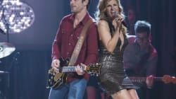'Nashville' Hits All The Right