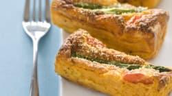 La recette du week-end: terrine de carottes aux