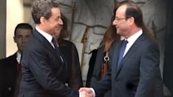 La semaine prochaine, Hollande et Sarkozy assisteront ensemble à l'hommage pour