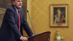 Parla Bersani al termine delle consultazioni: