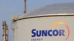 Suncor renonce à son projet de valorisation des sables bitumineux