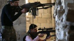 Colpi di mortaio sull'università di Damasco, vittime tra gli studenti