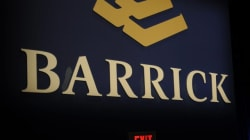 Barrick Gold CEO Gets A Stunning