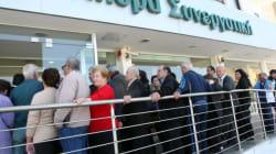 Cipro, il taglio dei conti potrebbe arrivare all'80%