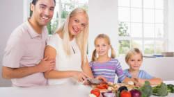 Improve Your Family's Diet