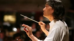 Kent Nagano nommé grand officier de l'Ordre national du